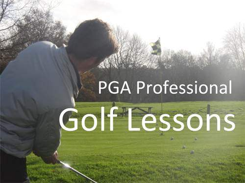 Professional-Golf-Lessons
